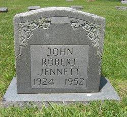 John Robert Jennett