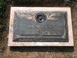Alma <I>Dark</I> Howard