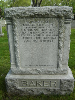 Elsie May Baker