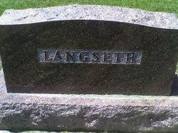 Peter Melvin Langseth