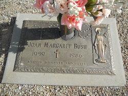 Joan Margaret Bush