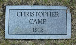 Christopher Camp