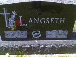 Estelle Langseth