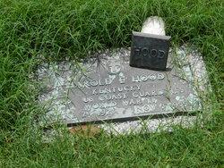 Harold E. Hood