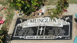 Juana Munguia