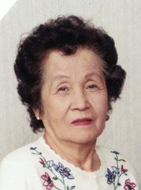 Mrs Mickey T <I>Konno</I> Foor