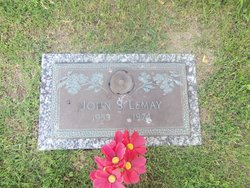 John S Lemay