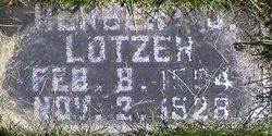 Herbert Lotzer