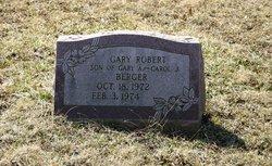 Gary Robert Berger