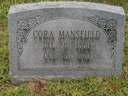 Cora Mansfield