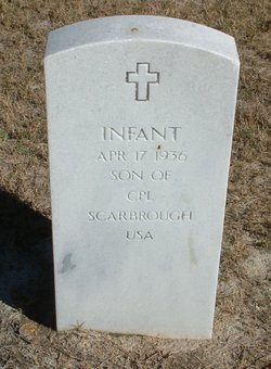 Infant Scarbrough