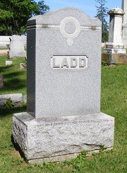 Catharine <I>Barrett</I> Ladd