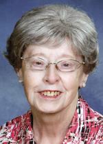 Shirley A. <I>Frye</I> Moore