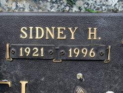 Sidney H Gabel
