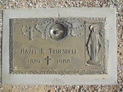 Hazel F. Truesdell
