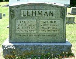 William C. Lehman