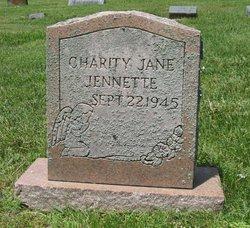 Charity Jane Jennette