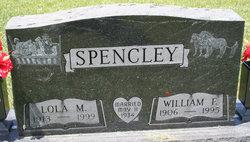 Lola M. <I>Fauver</I> Spencley