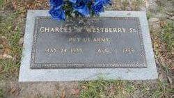 Charles W Westberry, Sr