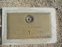 Anna Karabin
