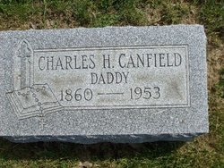 Charles H. Canfield
