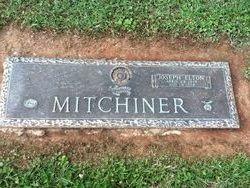 Joseph Elton Mitchiner