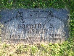 Dorothy S Turner