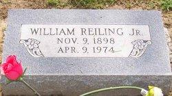 William Reiling, Jr