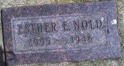 Esther Nold