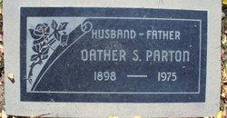 Oather S Parton