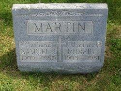 Samuel Martin