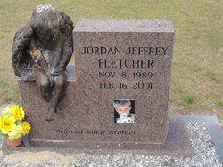 Jordan Jeffery Fletcher