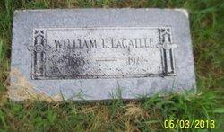 William Louis LaCaille
