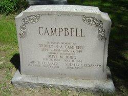 Sydney Campbell
