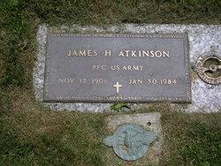 James Hilderbrandt Atkinson