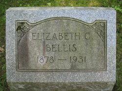 Elizabeth Mabel <I>Curtiss</I> Bellis