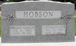 William Garlon Hobson
