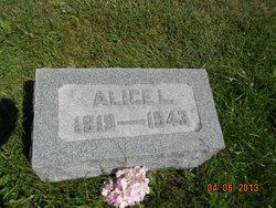 Alice Levinia Brittingham