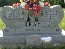 Connie S. <I>Woodall</I> Bray