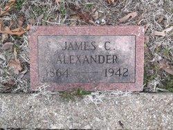 James Claiborne Alexander