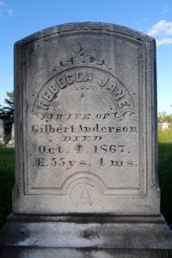 Rebecca Jane Anderson