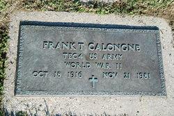 Frank T. Calongne