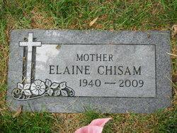 Iris Elaine <I>Grund</I> Chisam