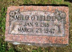 Milo Belden