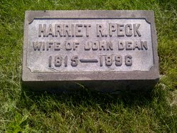 Harriet Roxanna Peck
