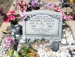 Delores B. Acosta