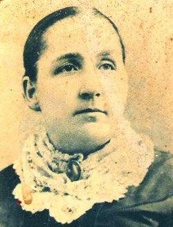 Mary Helena <I>Sibley</I> Hanks