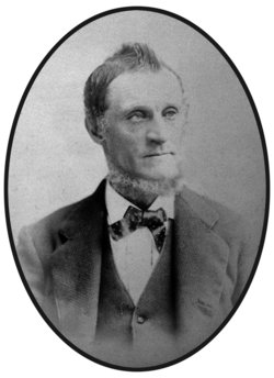 John Baptist Byrd, Sr