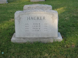 Claude I. Hacker