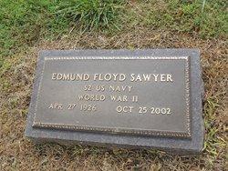 "Edmund Floyd ""Tom"" Sawyer"